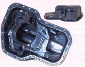 TOYOTA CARINA E (AT190/ST191) 5.92-..... WET SUMP, WITH BORE FOR OIL-LEVEL SENSOR kk8143476